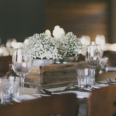 Wedding Packages Square
