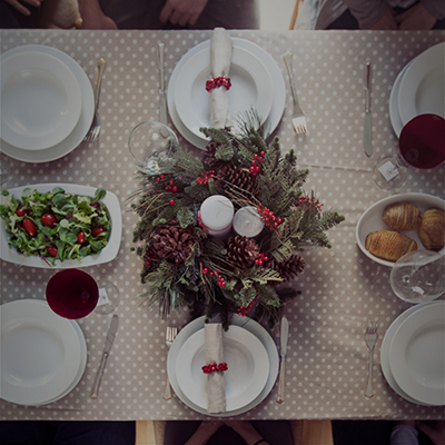 Christmas Function Packages Square