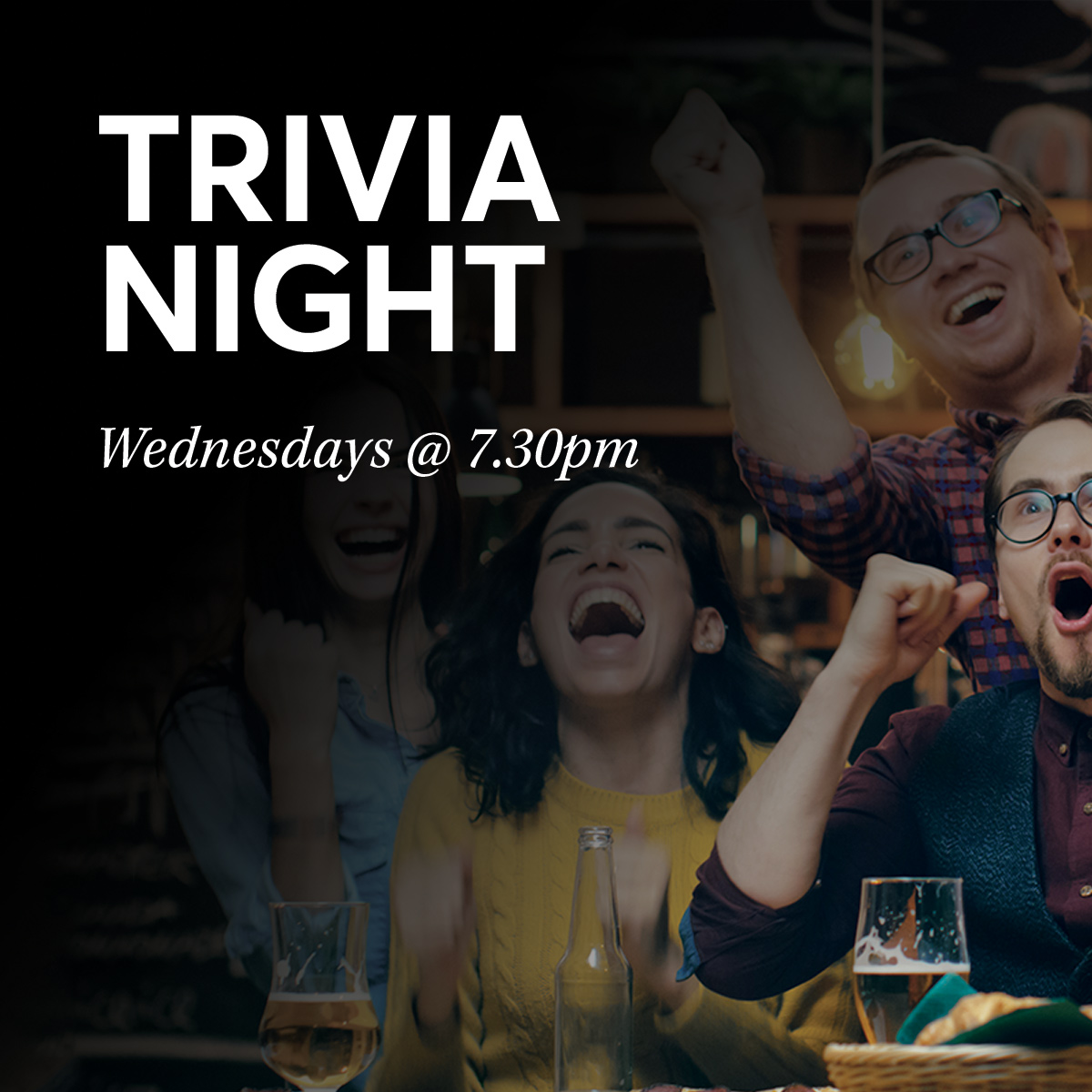 Trivia Night Square