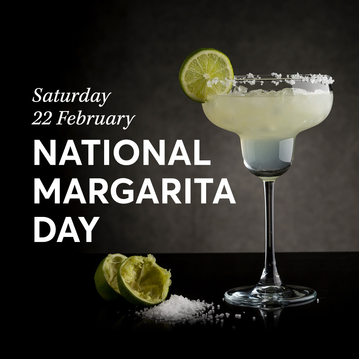National Margarita Day Square