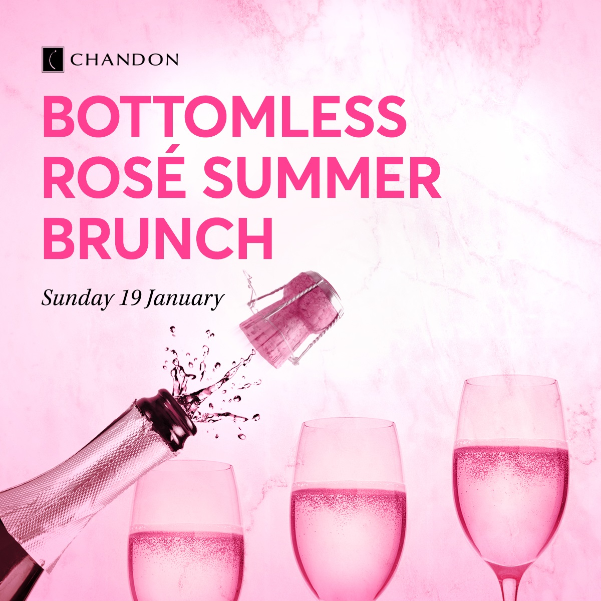 Bottomless Brunch Dates 2020 Square